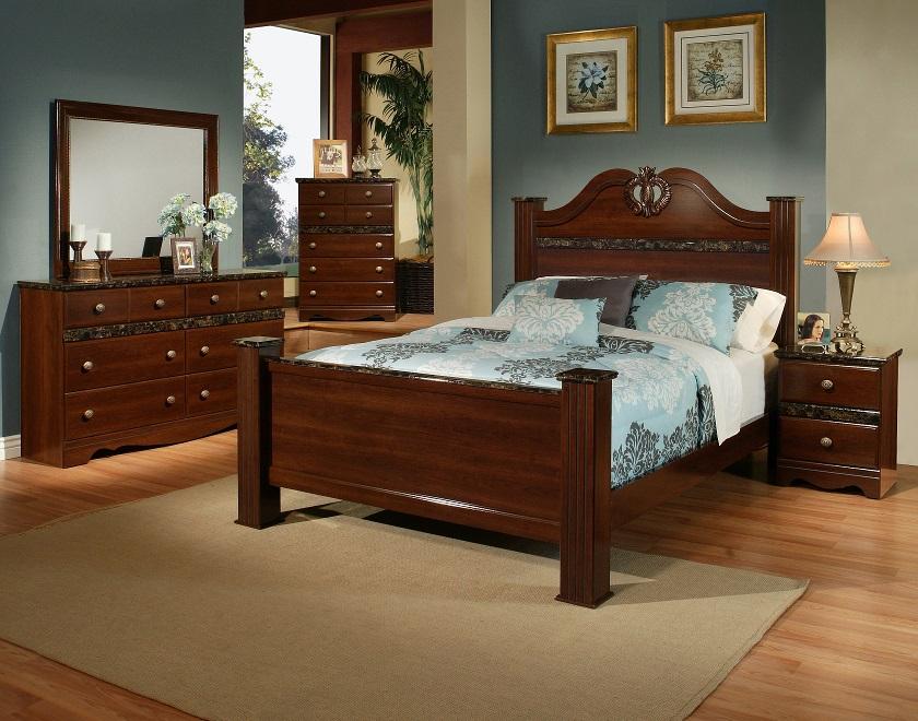 Camden Bedroom – Vega\'s Furniture